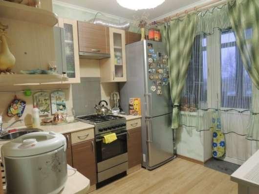 Однокомнатная квартира Трубичино, Южная 8