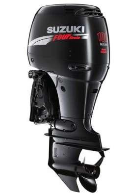 Продается лодочный мотор Suzuki DF100A