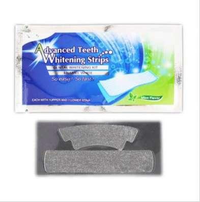 Полоски для отбеливания зубов новые с доставкой в Перми Фото 2