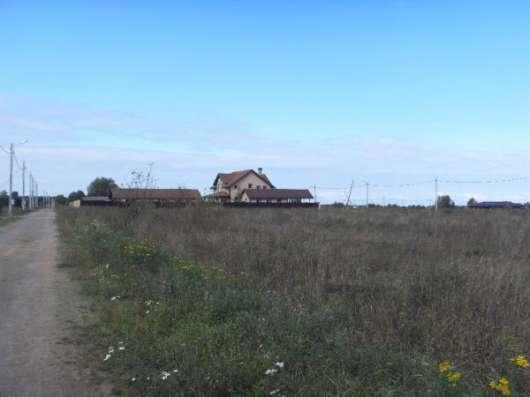 Участок 16,2 соток в КП «Эра»  у гор. Калязина Тверской обл.