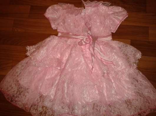 Детское праздничное платье в г. Харьков Фото 2
