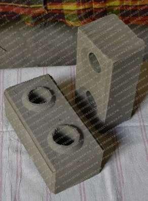 Гидропресс 15 тонн для производства лего-кирпича
