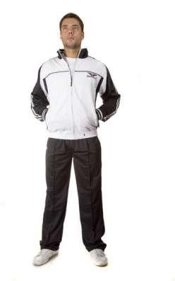 Спортивный костюм MONTANA оригинальный новый из Гамбурга