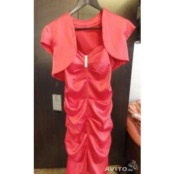Платье новое женское р.44