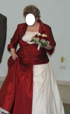 свадебное платье в Москве Фото 2