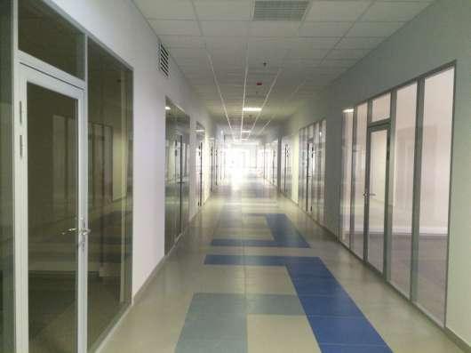 Аренда в Торгово-офисном центре в районе Куркино