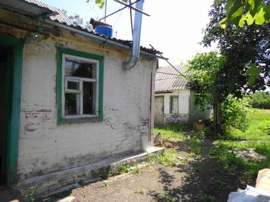 Продаю земельный участок с жилым домом в Новочеркасске Фото 1