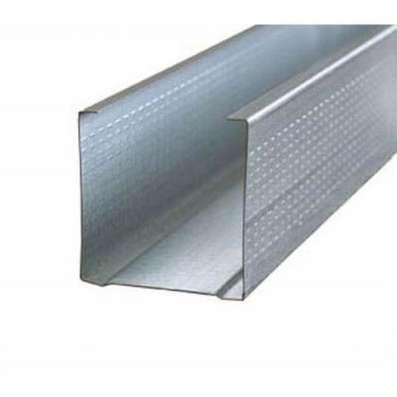Профиль Албес ПН 50х40, 0,55мм, 3-хметровый