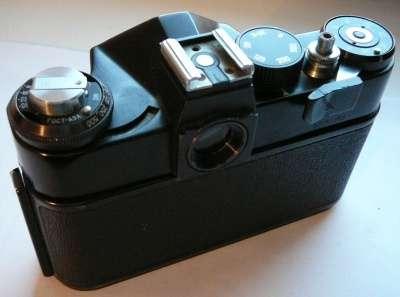 фотоаппарат Зенит ET в Оренбурге Фото 3