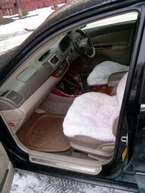 подержанный автомобиль Toyota camri 2002 гв, цена 500 000 руб.,в г. Норильск Фото 1