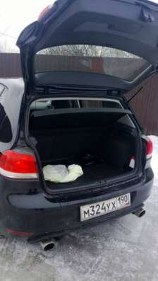 автомобиль Volkswagen Golf, цена 600 000 руб.,в Одинцово Фото 1