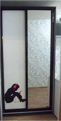 Детская мебель на заказ Альфа-Мебель