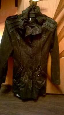 сапоги демис., Куртка, ветровка,плащ, Польша 38-42 в Омске Фото 6