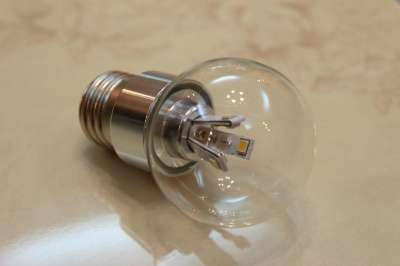 Светодиодные лампы G45 - 15 наименований G45 Navigator Ecola