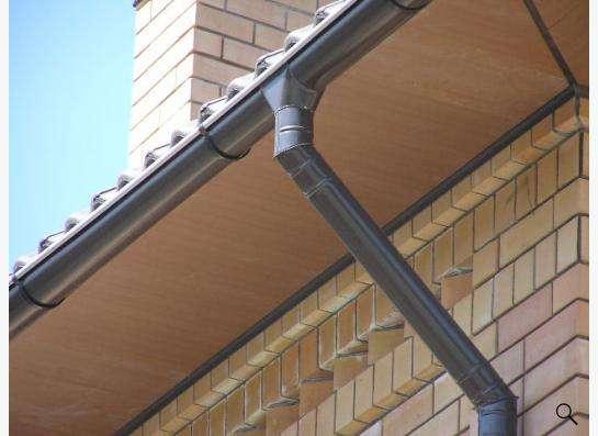 Станки для производства водосточных и вентиляционных систем.