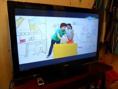 телевизор LG 47