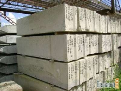 Блоки фундаментные ФБС фбс 24.5.6