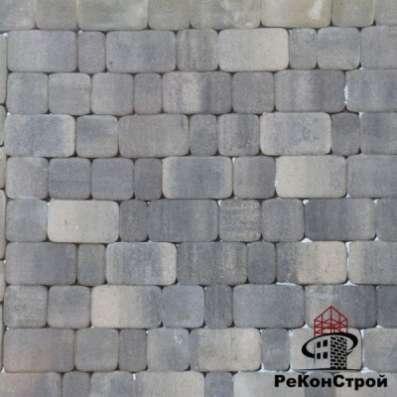 Плитка тротуарная БелАрБет, Ривьера БЗ АрБет Ривьера, Гранит в Белгороде Фото 1