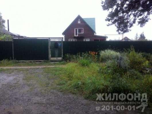 коттедж, Новосибирск, Рощинская, 140 кв.м.