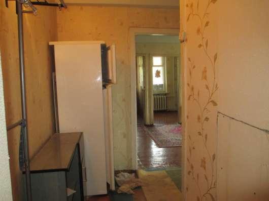 Сдается 2х комнатная квартира пр Острякова 87 в г. Севастополь Фото 1