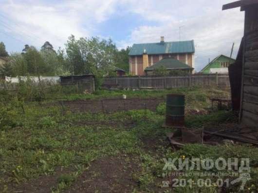 дом, Новосибирск, Дубравы, 44 кв.м. Фото 5