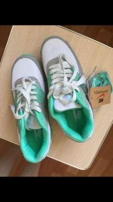Новые кросовки Nike! в Хабаровске Фото 1