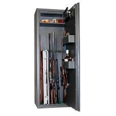 Оружейные сейфы, шкафы