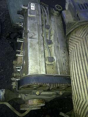 Ford Mondeo-I двигатель 1.8 ZETEC в Санкт-Петербурге Фото 1