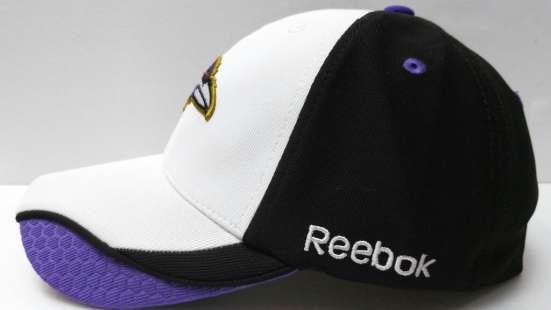 Reebok flexfit бейсболка