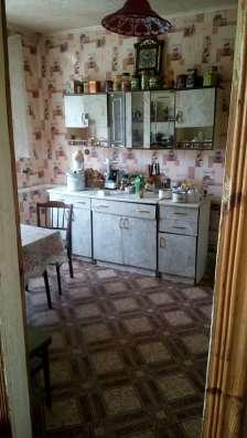 Дом в пгт Речица - Брянская область