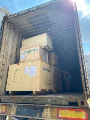 Автоконсолидация грузов из Китая Иу ляньюньган В Алматы