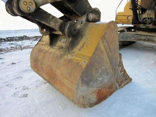 Гусеничный экскаватор CAT 336, 2012 г, 35 тонн, 3400 м/ч в Санкт-Петербурге Фото 2