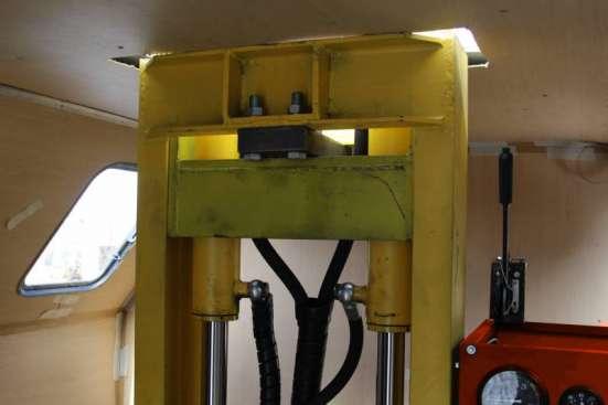 Установки статического зондирования в Уфе Фото 2