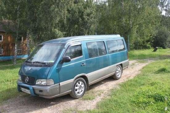 Продажа авто, SsangYong, Korando, Механика с пробегом 256000 км, в Красноярске Фото 1
