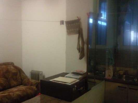 Квартира в районе Ж/Д вокзала Сочи