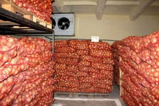 Холодильные камеры для овощей и фруктов.Монтаж,установка.