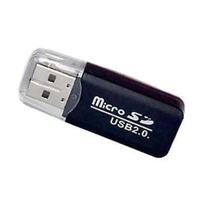 Адаптер к Micro SD новый (USB 2.0) в Перми Фото 5