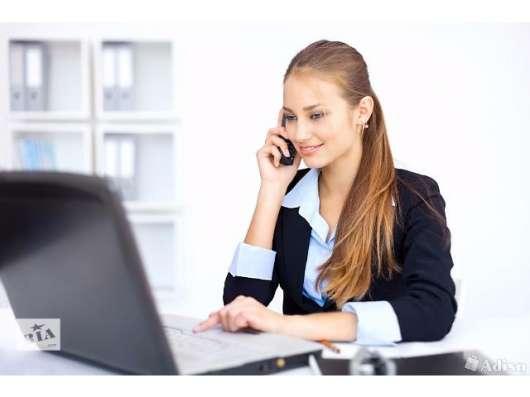 Менeджер по работе с клиентами