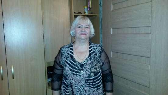 Любовь, 67 лет, хочет пообщаться в Липецке Фото 5