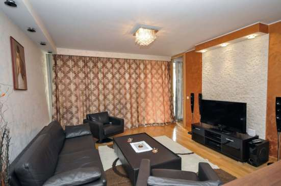 Апартамент с 3 спальнями в Будве - Розино в г. Будва Фото 5