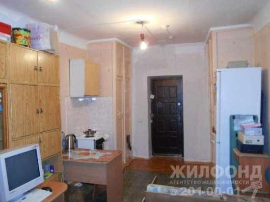 комнату, Новосибирск, Ползунова, 35 Фото 5