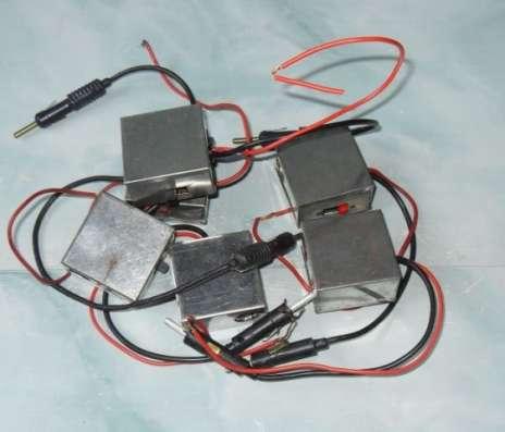 Конвертер адаптер автомагнитолы с японским FM