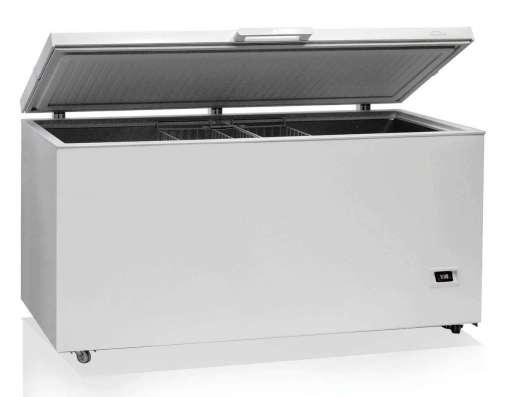 Морозильный ларь СНЕЖ МЛК-700 V - 630 литров
