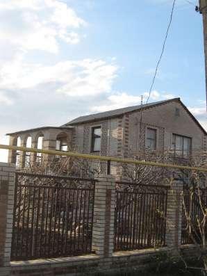 Продам дом на берегу Днепра с. Вольноандреевка