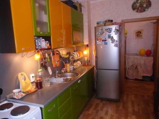 1к. квартива, ул. Холмагорская,4 в Перми Фото 3