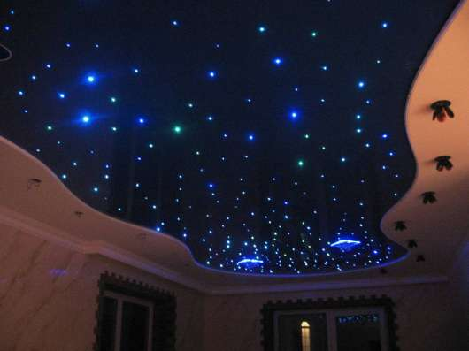 Качественные натяжные потолки в Иркутске Фото 3