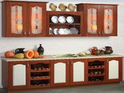Кухни на заказ по оптовым ценам Спутник Стиль в Коломне Фото 5
