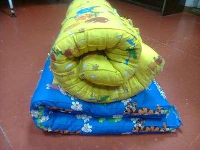 Комплекты детские(матрасы,подушки,одеяла