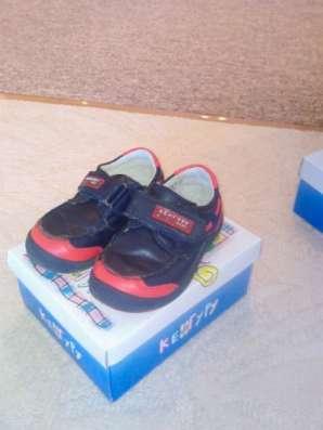 Обувь детская в Магнитогорске Фото 4