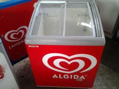 торговое оборудование Холодильники БУ №752
